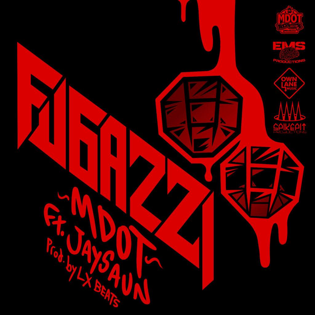 M-Dot - Fugazzi (Video) ft Jaysaun & Bam Savage (prod by LX